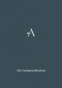 Agreus Company Brochure