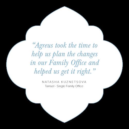 Natasha Kuznetsova Testimonial